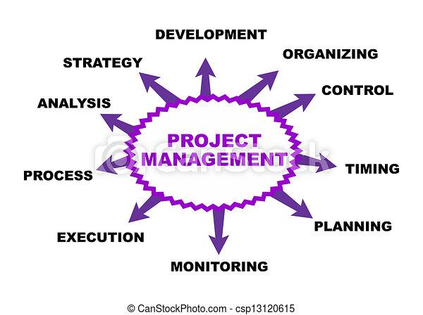 Project management - csp13120615