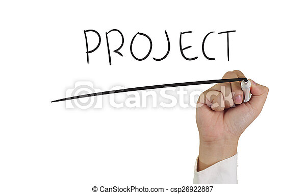 Project - csp26922887