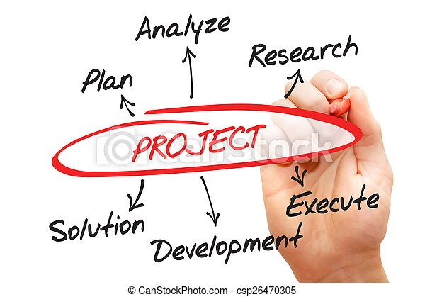 Project - csp26470305
