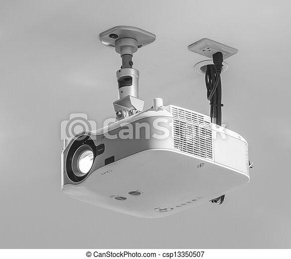 Projector - csp13350507