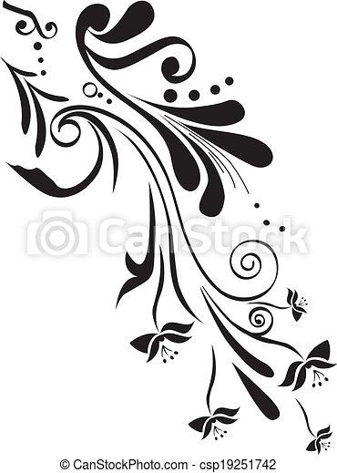 projeto floral - csp19251742