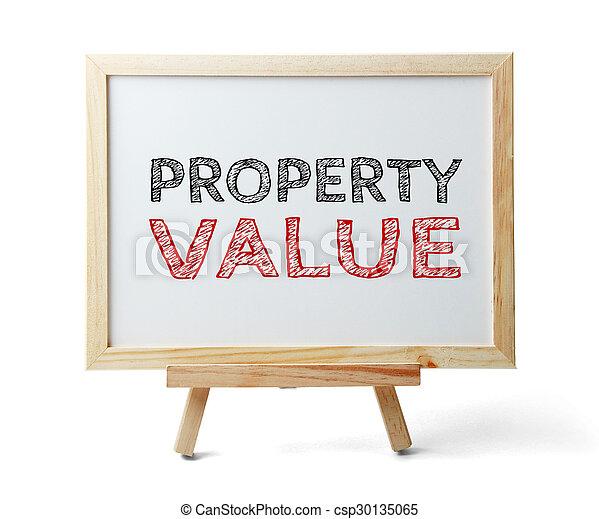 Property Value - csp30135065