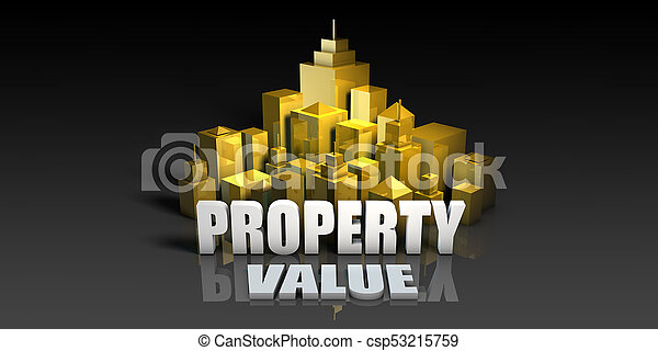 Property Value - csp53215759