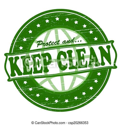 Timbre texte illustration int rieur vecteur propre - Comment garder une vitre d insert propre ...