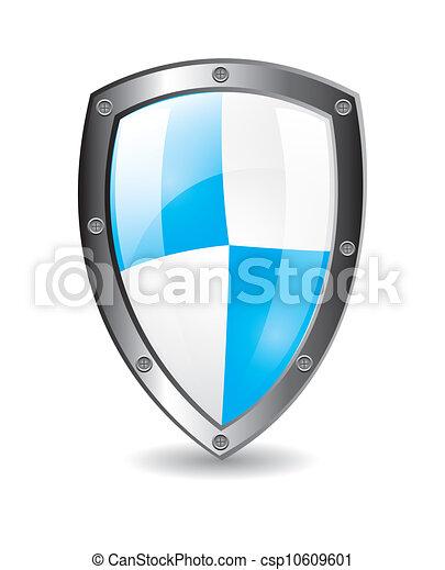 proteção, escudo - csp10609601