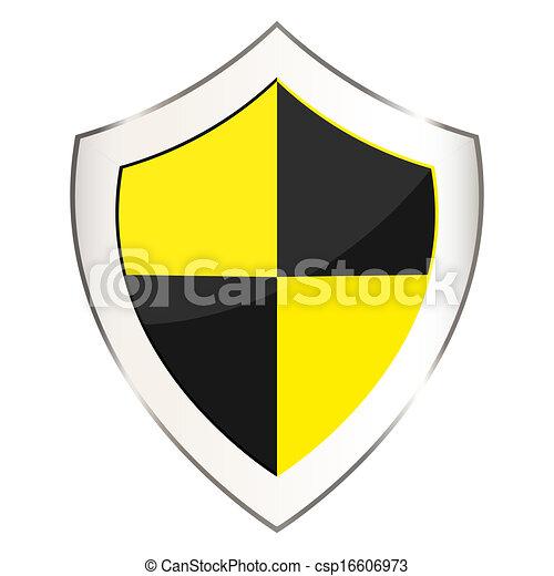 proteção, escudo - csp16606973