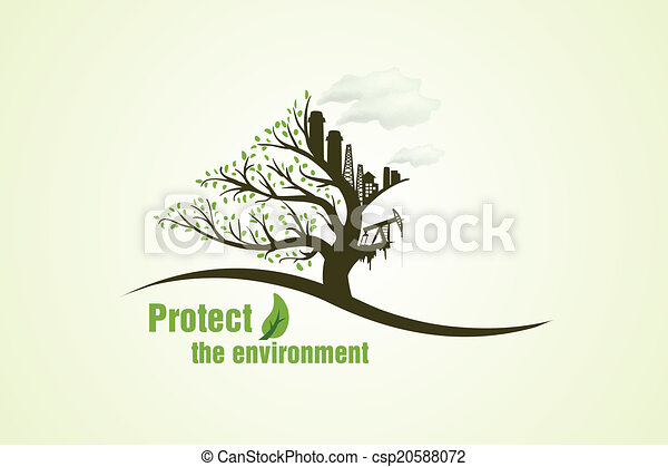 Protect the environment.  - csp20588072
