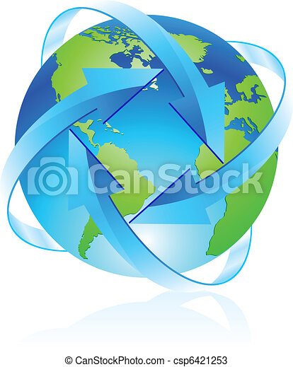 Protecting the planet - csp6421253
