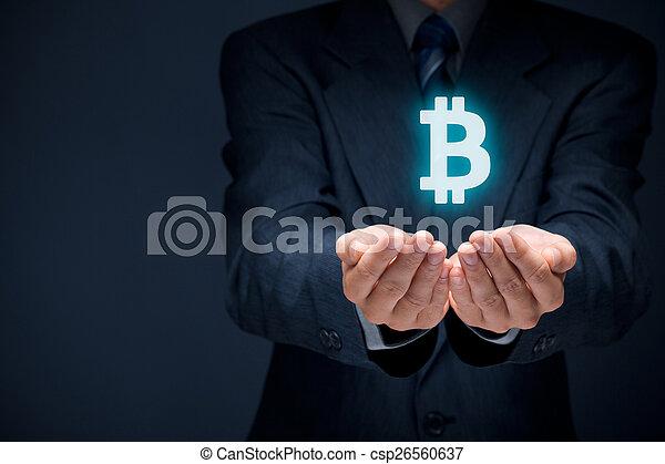protection, bitcoin - csp26560637