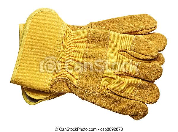 Protective gloves - csp8892870