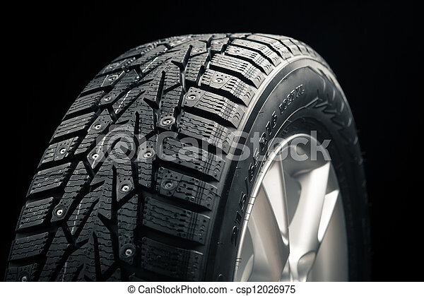 protector of winter wheel and alloy wheel - csp12026975