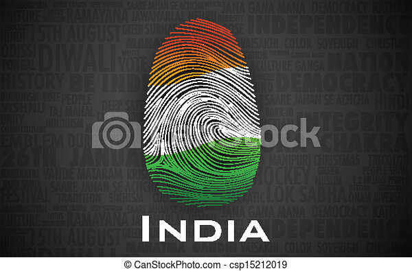 Proud to be an Indian - csp15212019