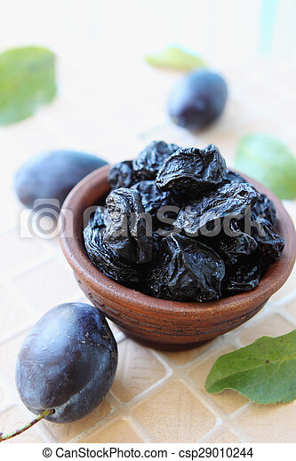 Images Of Fresh Prunes