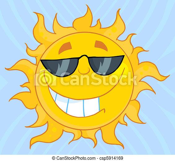 przy alozach, słońce, chłodny - csp5914169