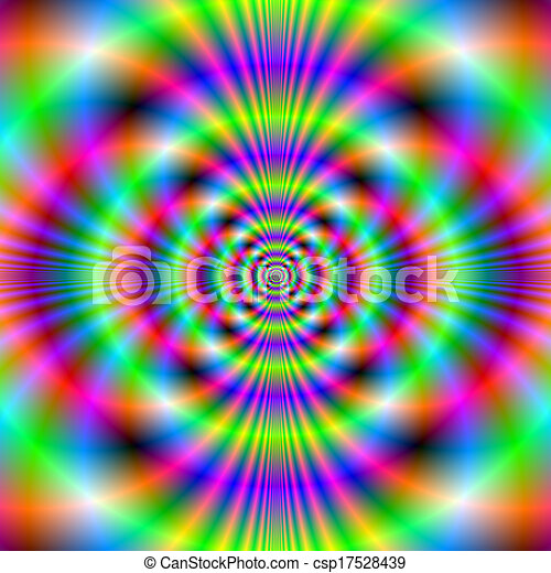 slow effect swirl circles vector stock rings abstract motion speed shutter trail luminous l neon photo at blurry