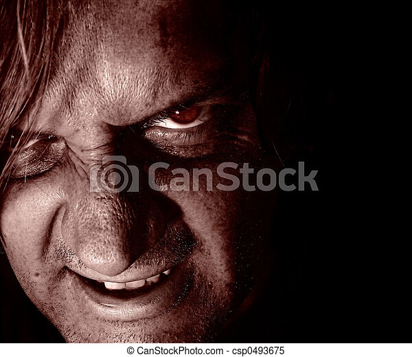 Psycho lurking - csp0493675