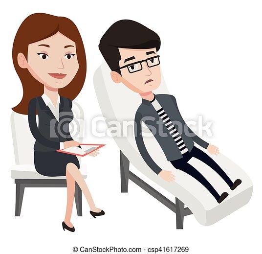 Psychotherapist Proxeneio