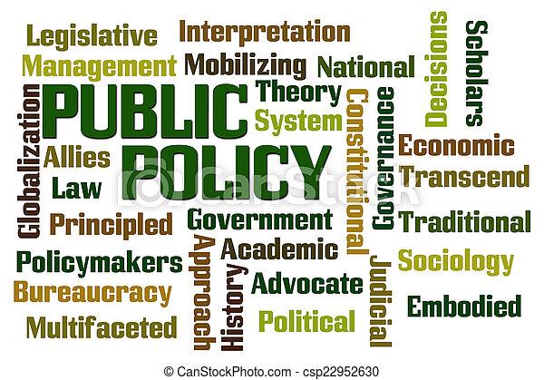 Public Policy - csp22952630
