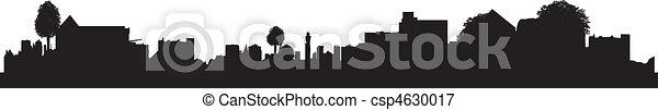 Ciudad - csp4630017