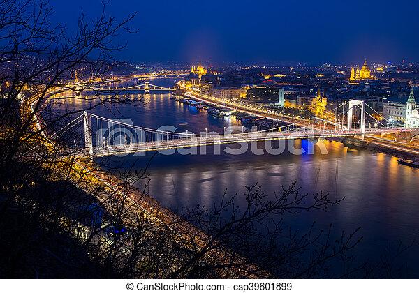 Elisabeth Bridge - csp39601899