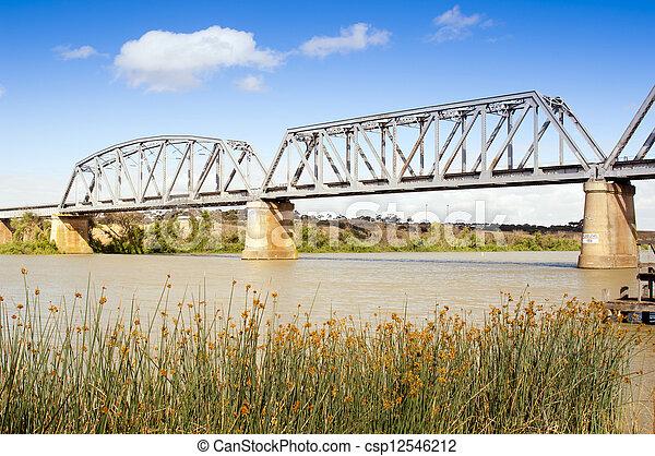 puente, murray - csp12546212