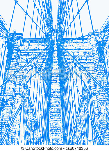 Puente - csp0748356