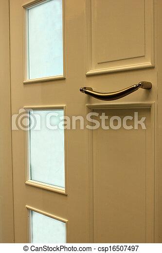 puerta - csp16507497