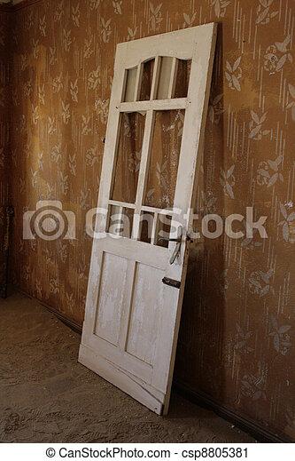 puerta - csp8805381