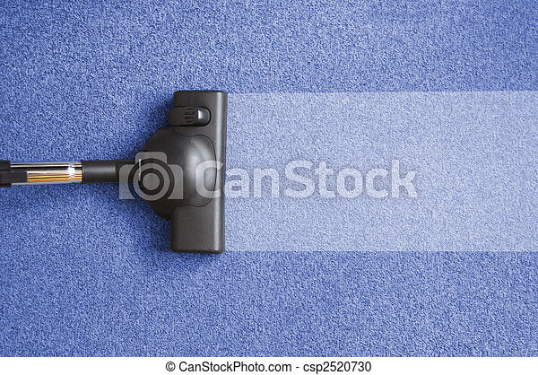 pulitore, compito, vuoto - csp2520730