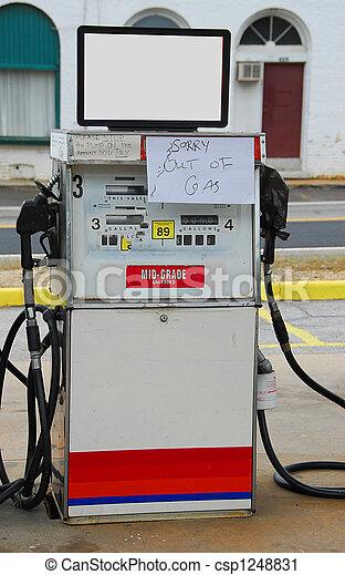 pump, gas - csp1248831