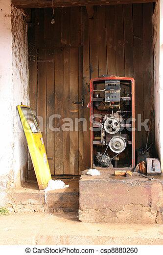 pump, gas - csp8880260
