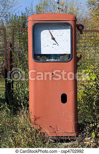 pump, gas - csp4702992