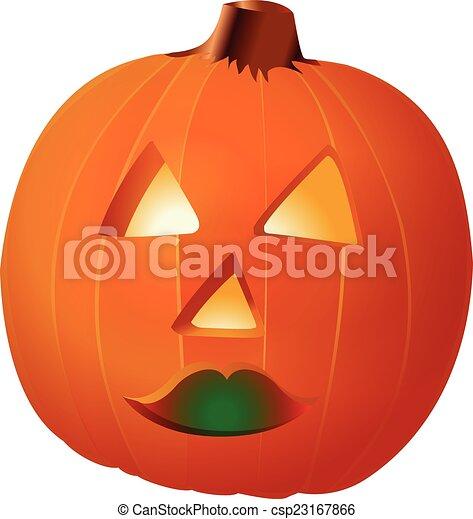 pumpkin - csp23167866