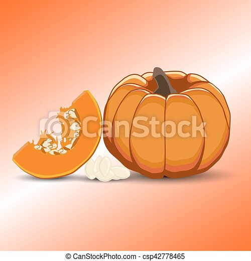 pumpkin - csp42778465