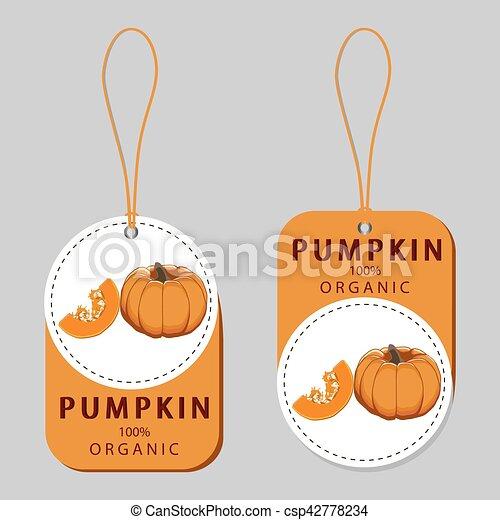 pumpkin - csp42778234
