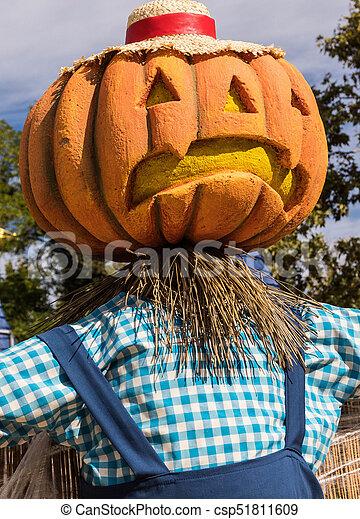 Halloween A Gardaland.Pumpkin In The Park