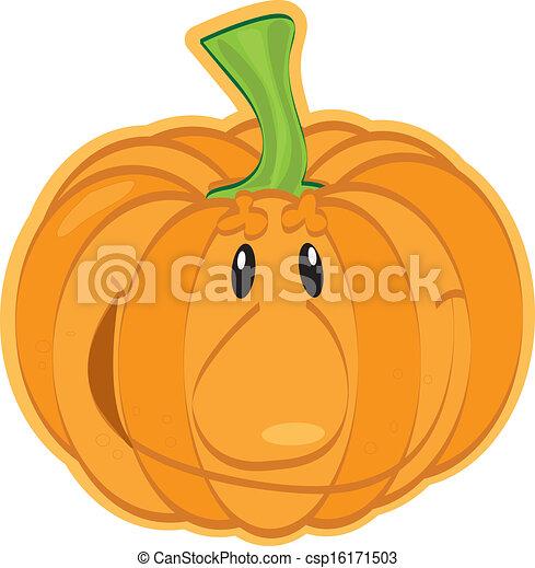 Pumpkin - csp16171503