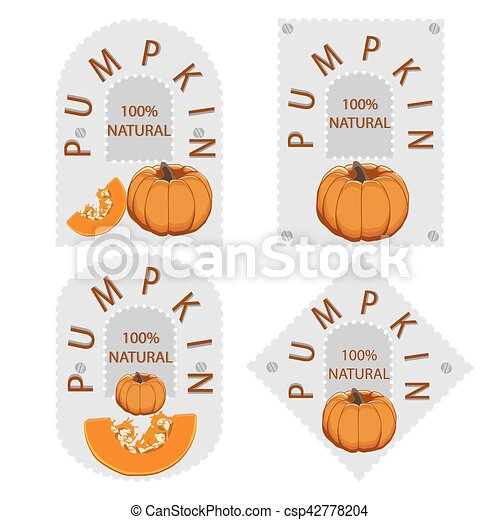 pumpkin - csp42778204