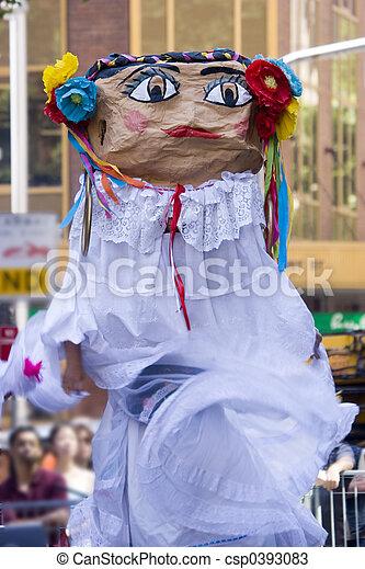 Puppet - csp0393083