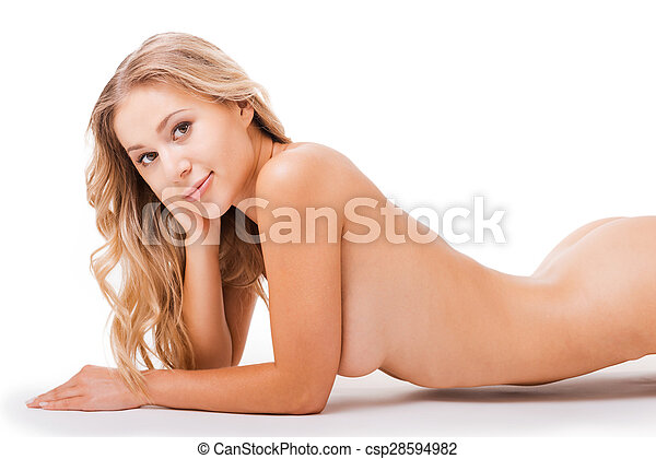 naked woman of picture