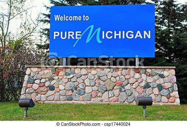Pure Michigan - csp17440024