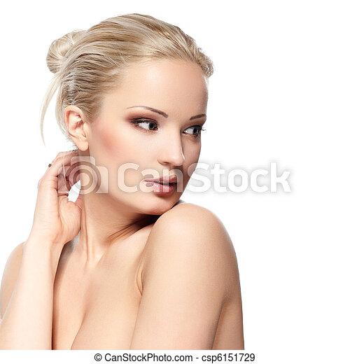 puro, beleza - csp6151729