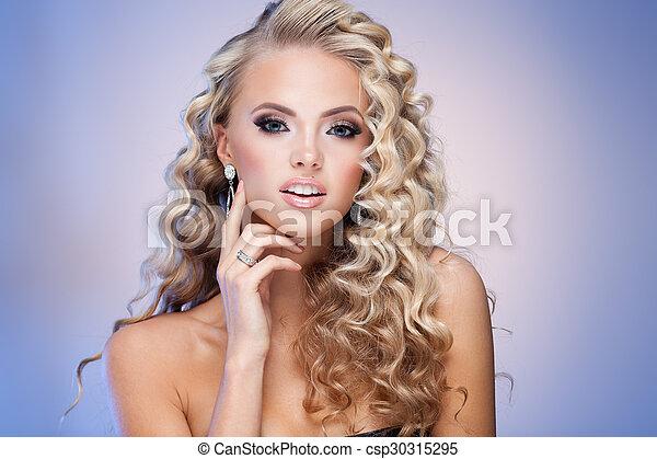puro, bellezza - csp30315295