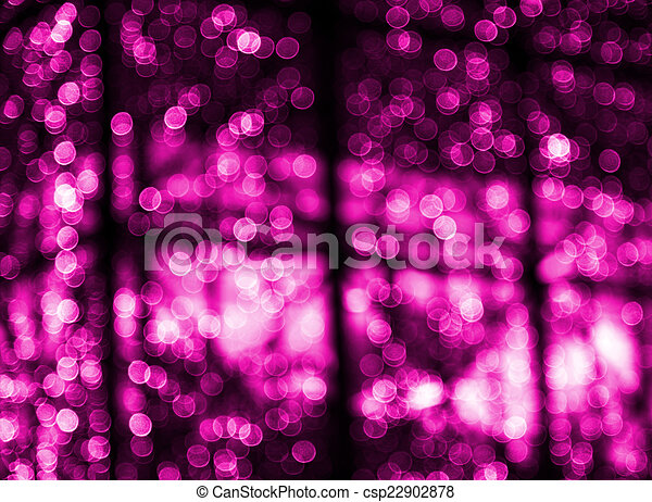 Purple Festive Christmas background - csp22902878