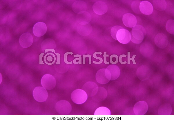 Purple Sequin Blur - csp10729384