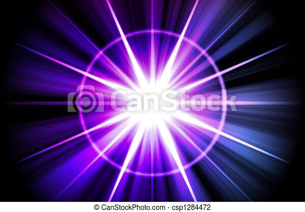 Purple star sunburst abstract background wallpaper texture clip art purple star sunburst abstract csp1284472 voltagebd Gallery