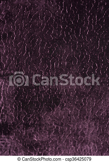 Purple Velvet Wallpaper Swatch