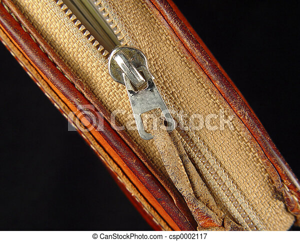 Purse Zipper - csp0002117