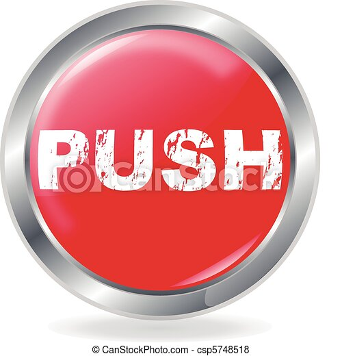 Push Button - csp5748518