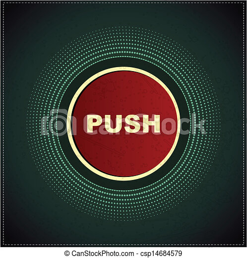 Push the button labeled - csp14684579